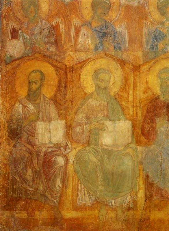 Влияние Византийской культуры на Русь