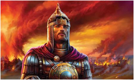Единоборства Древней Руси система