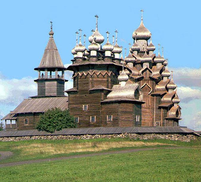 История культуры Руси