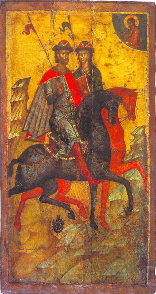 Культура Руси XIV века