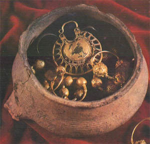 Культура Руси 9 века
