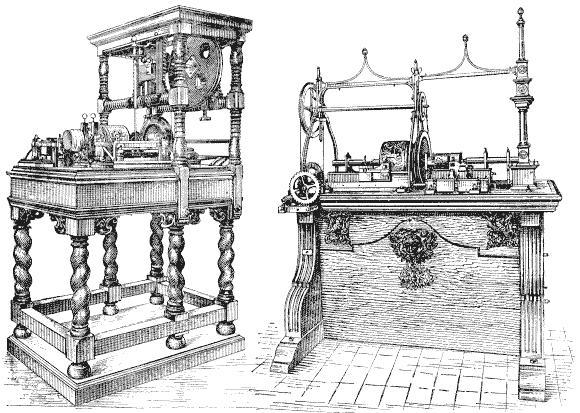 Наука в России 18 век