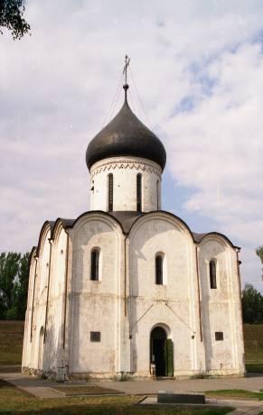 русская архитектура 16 века