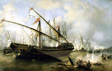 Гренгамское Сражение