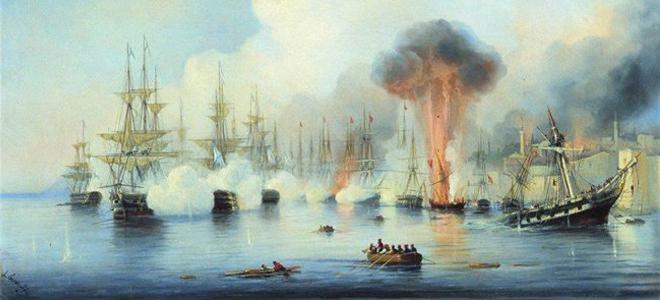 Итоги Северной войны 1700 – 1721 годов