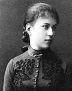 Коллонтай Александра Михайловна