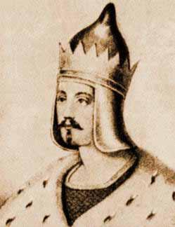 князь Изяслав I