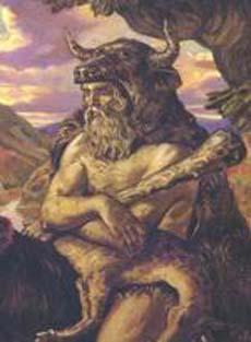 Велес бог