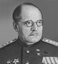 Бурденко Николай Нилович