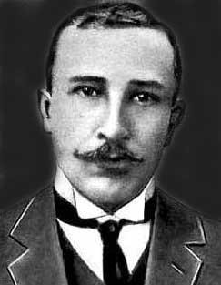 Савинков Борис Викторович