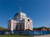 Новосибирск Музей солнца
