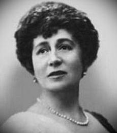 Нежданова Антонина Васильевна