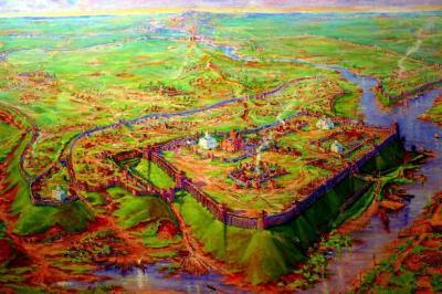 Великое Новгродское княжество