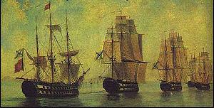 Черноморский флот Российской Империи