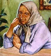 книга Матренин двор Солженицына