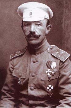 Яков Слащёв