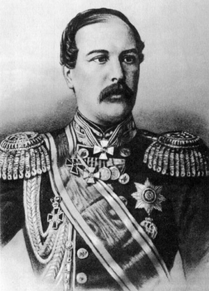 Тотлебен Эдуард Иванович