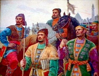 Волжсая Булгария