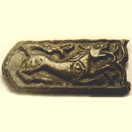 символ Булгарии дракон Барадж