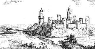 подписание столбовского мира 1617г