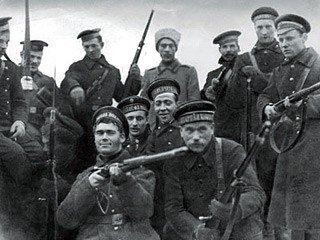 Кронштадтское восстание