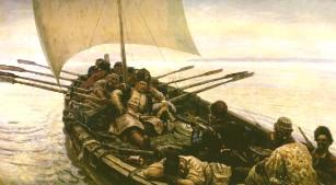 Крестьянская война Степана Разина