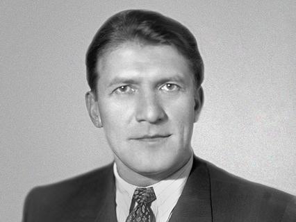 Крючков Николай Афанасьевич