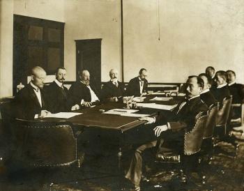 Портсмутский договор 1905г подписание