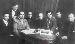 организаторы РАПП