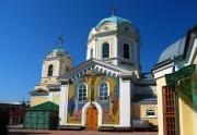 Симферополь. Свято-Троицкий собор