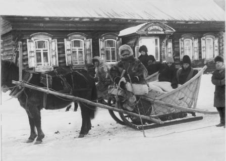 раскулачивание и депортация крестьян