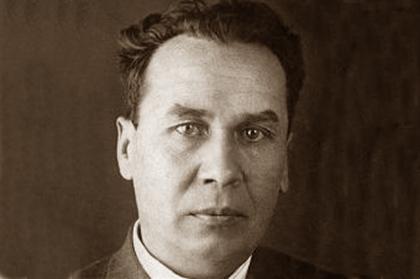 Кошкин Михаил Ильич
