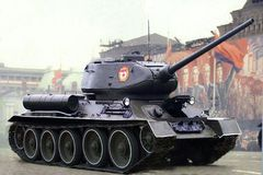 танк - 34