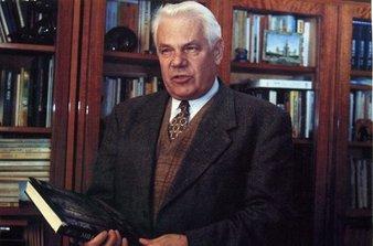 Геннадий Ягодин