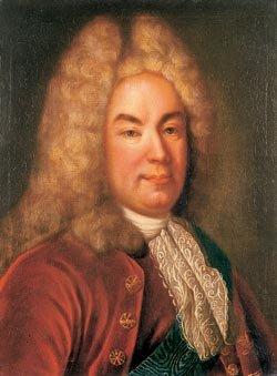 Толстой Петр Андреевич