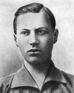 Чкалов Валерий