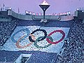 открытие олимпиады 80