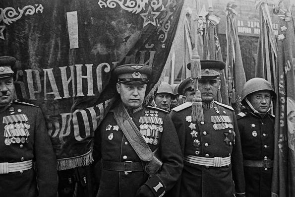 1Украинский фронт