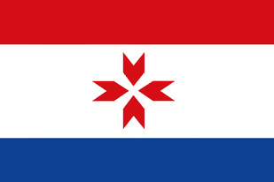 флаг Мордовии