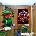 Выставка декоративно-прикладного искусства «Тепло добрых рук».