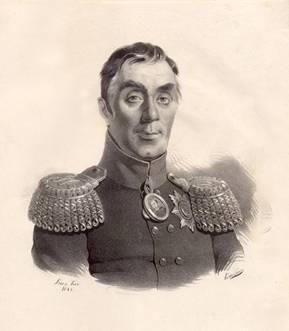 Аракчеев алексей андреевич исторический портрет