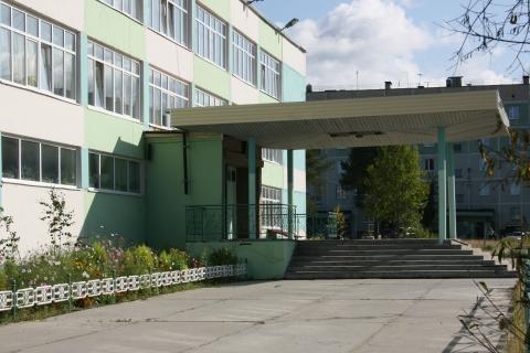 Муниципальное бюджетное общеобразовательное учреждение  «Средняя общеобразовательная школа № 6» муниципального образования город Ноябрьск