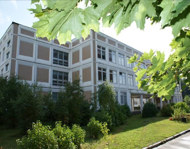 Муниципальное бюджетное общеобразовательное учреждение средняя общеобразовательная школа