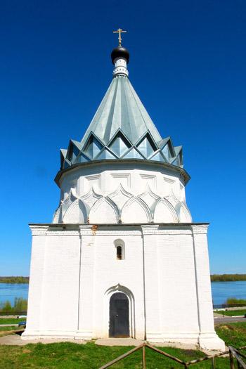 Козьмодемьянская церковь
