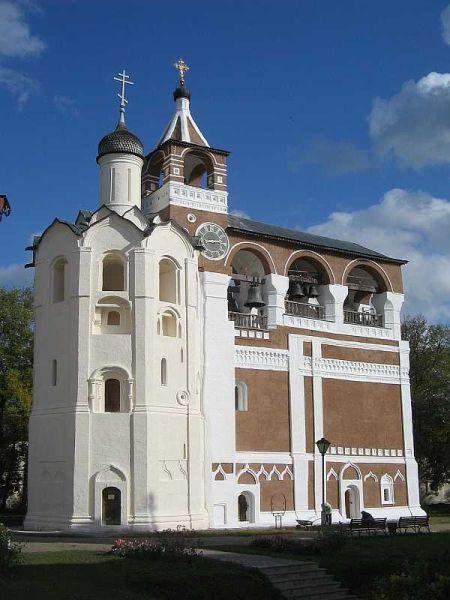 Спасо-Евфимиевский монастырь