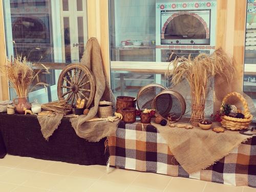 музей Хлебная горница Муром