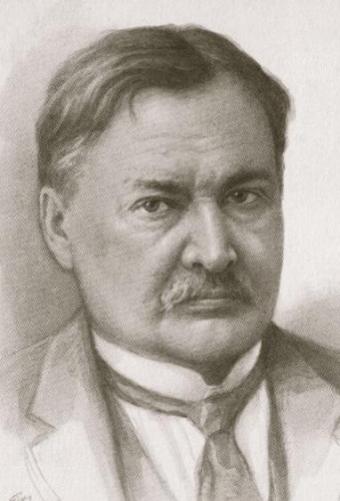 Автор симфонической поэмы Стенька Разин