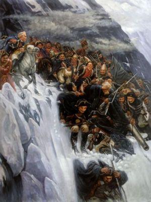 Живопись в России 19 века