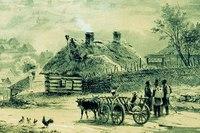 Указ о сыске беглых крестьян 1707 г