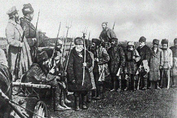 Антоновское восстание (тамбовское)